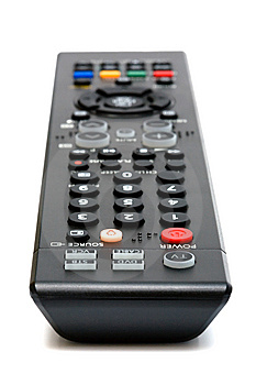 Modern Remote-control Stock Images - Image: 5448754