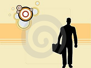 Businessman Stock Photo - Image: 5452770