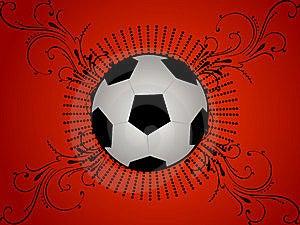 Football Stock Photos - Image: 5453123