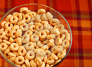 Breakfast cereal Free Stock Photography
