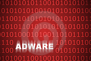 Adware Abstract Background Stock Image - Image: 5457591