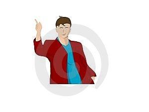 Executive Man Stock Images - Image: 5465134