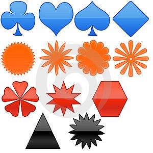 Symbol Royalty Free Stock Image - Image: 5467266