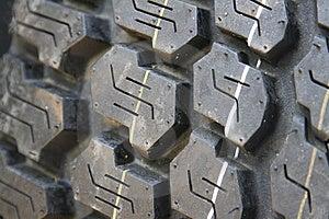 Tire Tread Stock Image - Image: 5479471