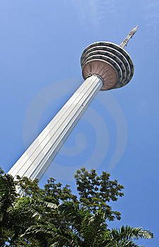 Towers Royalty Free Stock Image - Image: 5480736