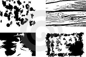 Splash Collection Royalty Free Stock Image - Image: 5482286