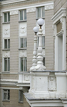 Lamps Stock Images - Image: 5487024
