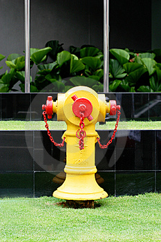 Fire Hydrant Stock Photo - Image: 5496860