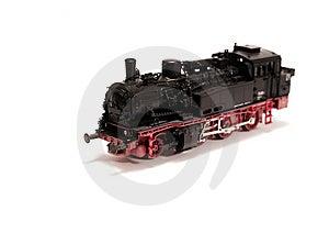 Steam Engine Stock Photos - Image: 5505883