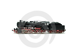Steam Engine Stock Images - Image: 5505894