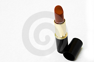 Lipstick 2 Royalty Free Stock Image - Image: 5506286