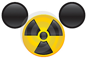Radiation Mouse Stock Photos - Image: 5508693