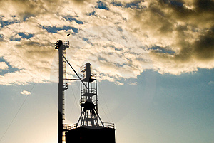 Industry Stock Photo - Image: 5509080
