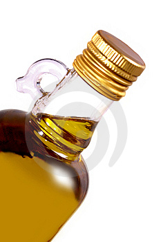 Olive Oil Royalty Free Stock Photo - Image: 5519355