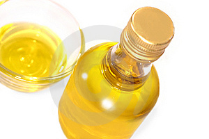 Olive Oil Royalty Free Stock Images - Image: 5519459