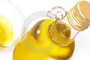 Olive Oil Stock Photos - Image: 5519463