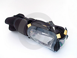 Camera Rain Bag Stock Image - Image: 5541491