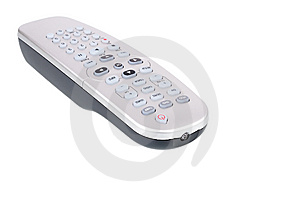 Remote Control Stock Photography - Image: 5544872