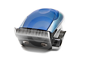 Electric Clipper Royalty Free Stock Images - Image: 5552029
