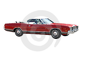 Convertible Sports Car Stock Images - Image: 5558784