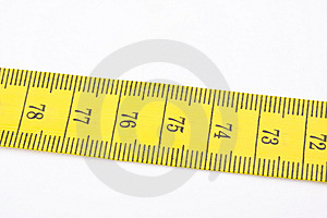 Measuring Tape Stock Photos - Image: 5568313