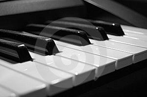 Dusty Piano Stock Photography - Image: 5568672