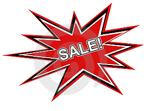 Sale Graphic Stock Photos