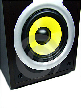 Speaker Stock Images - Image: 5578594