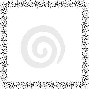 Design Frame Royalty Free Stock Photo - Image: 5582865