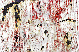 Rusted Metal Royalty Free Stock Images - Image: 5587659