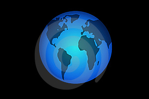 Earth Stock Image - Image: 5594181
