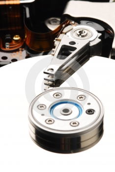 Hard Drive Stock Images - Image: 563894