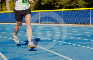 Running Royalty Free Stock Photo - Image: 565065