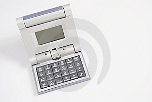 Calculator Royalty Free Stock Photography - Image: 5603267