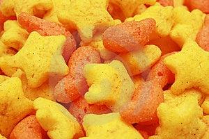 Snacks Royalty Free Stock Image - Image: 5607286