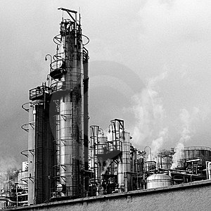 Industrial 1 Royalty Free Stock Images - Image: 5609919