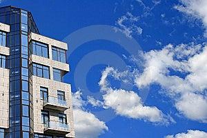 Modern House Stock Photography - Image: 5611882