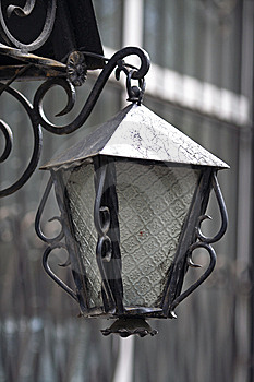 Lantern Stock Photo - Image: 5615380