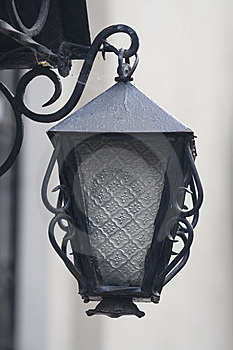 Lantern Stock Photography - Image: 5615452