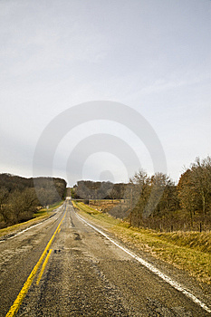 Beaten Path Stock Photos - Image: 5624103