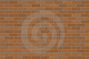 Stock Images - Brick wall