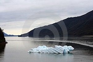 Iceberg Stock Image - Image: 5635851