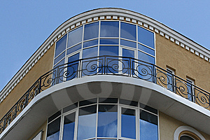 Architecture Detail Stock Images - Image: 5637804
