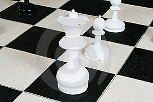 Chess Stock Images - Image: 5642484