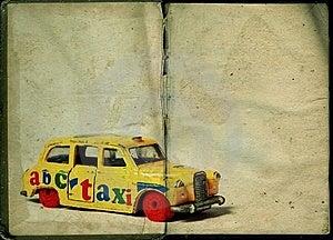 Vintage Paper Royalty Free Stock Image - Image: 5643556