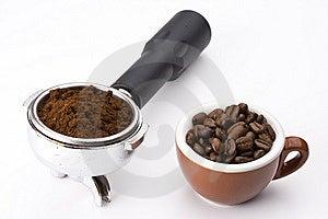 Espresso Stock Images - Image: 5645014