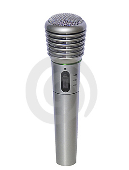 Microphone Royalty Free Stock Images - Image: 5653159