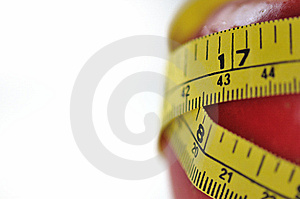 Weight Management 2 Stock Images