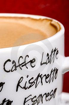 Espresso Stock Image - Image: 5659481