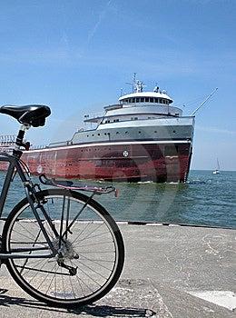 Transportation Royalty Free Stock Image - Image: 5668666